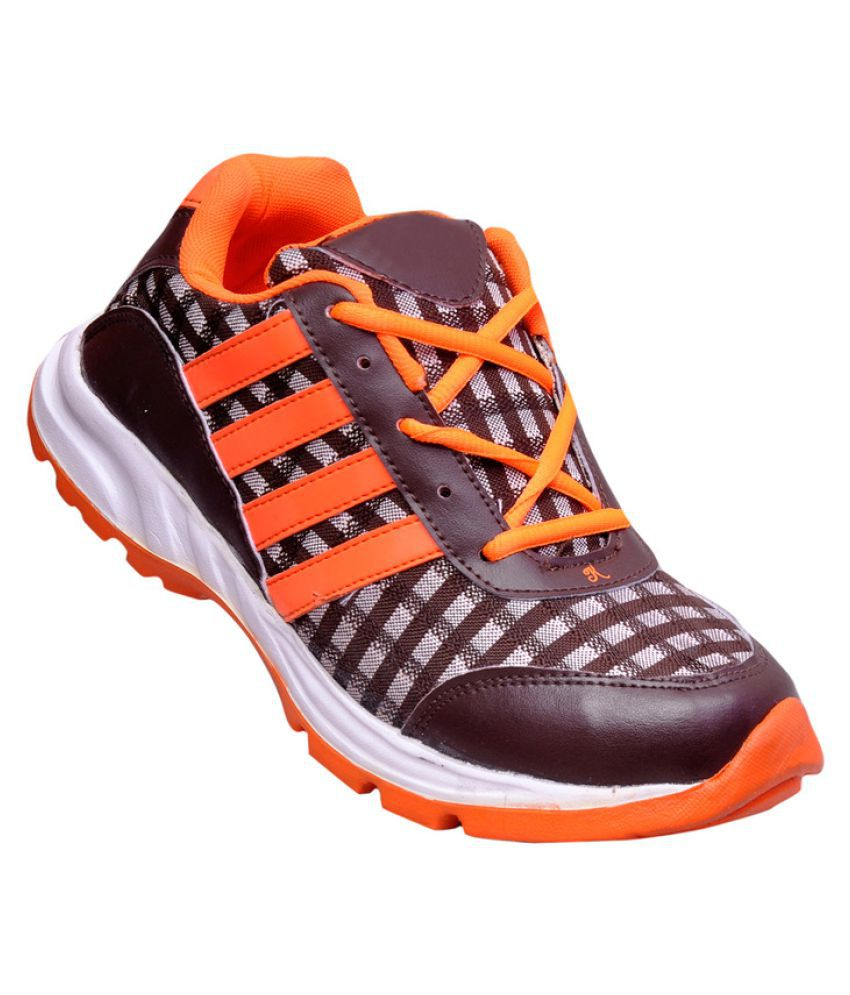 Mafco CFJS-2008 Running Shoes Multi Color
