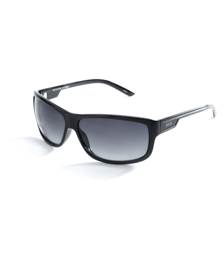 Idee Grey Wayfarer Sunglasses ( IDEE S2009 )