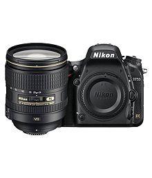 Nikon D750 24.3 MP DSLR
