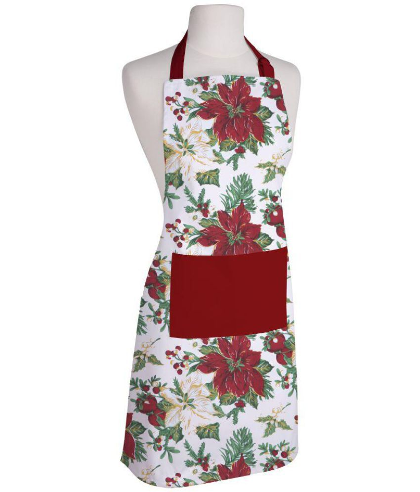 Airwill Single Cotton Apron