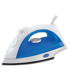 Glen GL 8024 Steam Iron Blue