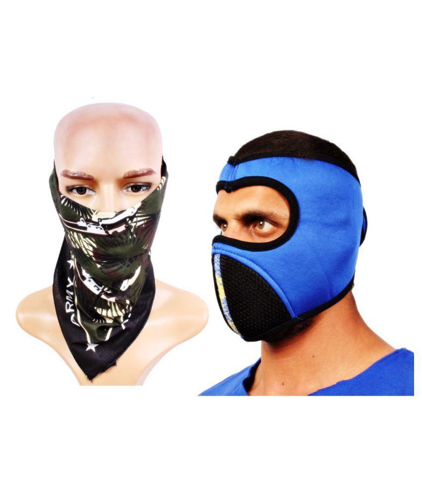 Sushito Multi Polyester Headwraps