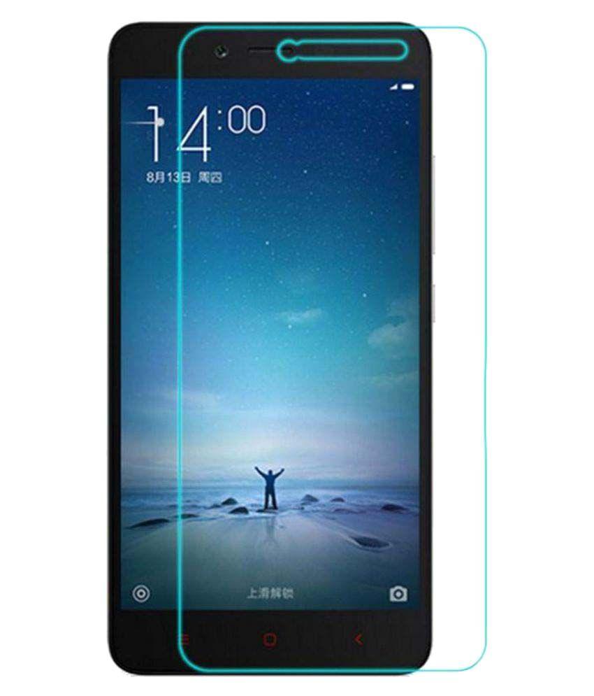 Xiaomi Redmi 3s Prime Tempered Glass Screen Guard By Biz One