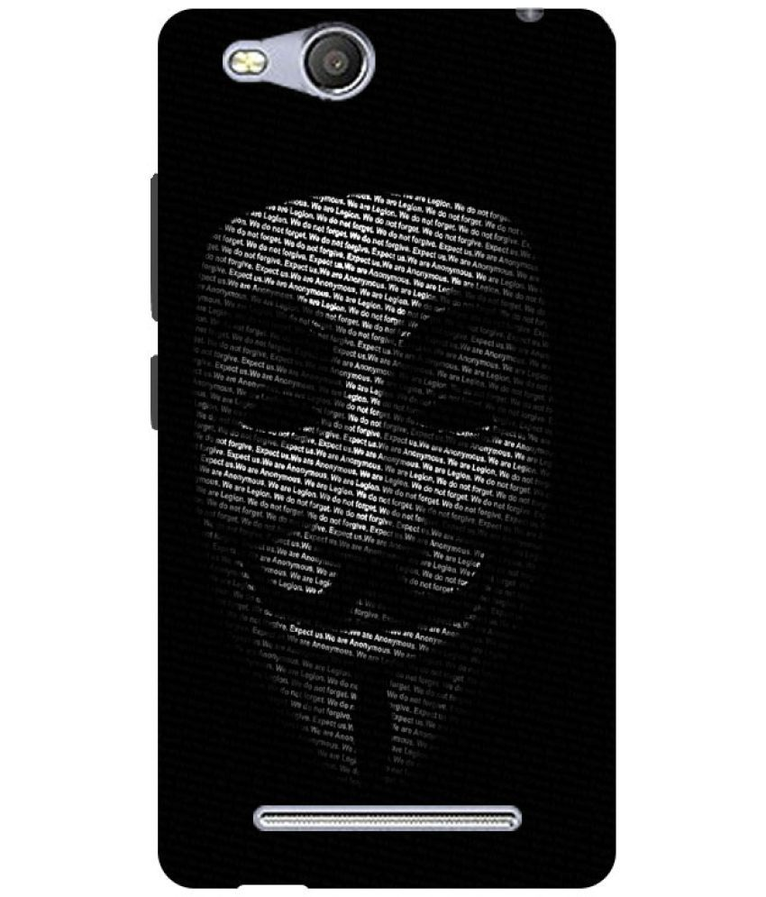 Micromax Canvas Juice 3 Printed Cover By Treecase