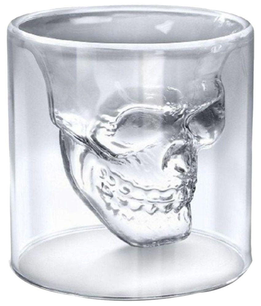 Magnusdeal Glass Decanters