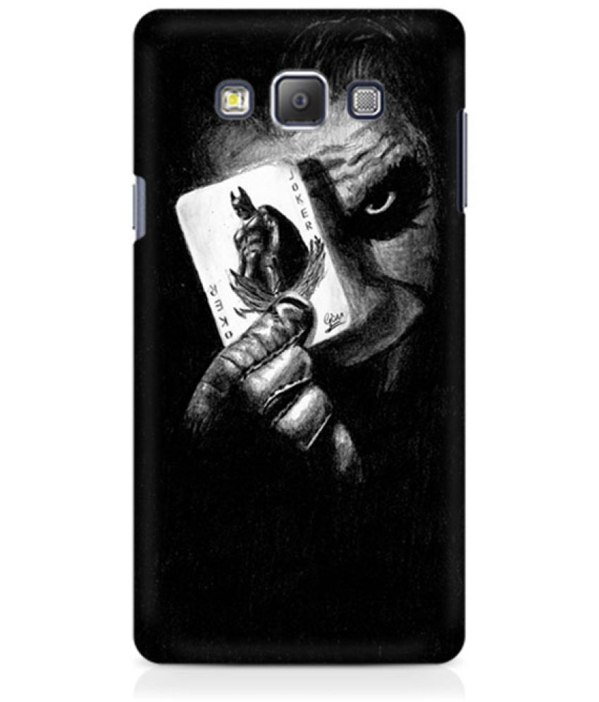 Samsung Galaxy On5 3D Back Covers By Zaprey
