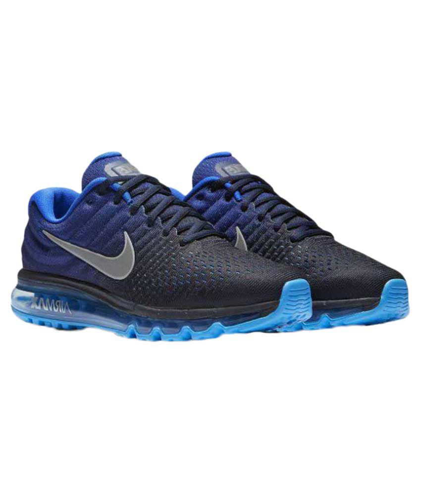 Nike Air Max 2017 Multi Color Running Shoes - Buy Nike Air Max 2017 Multi  Color Running Shoes Online at Best Prices in India on Snapdeal 9e8d88e10519
