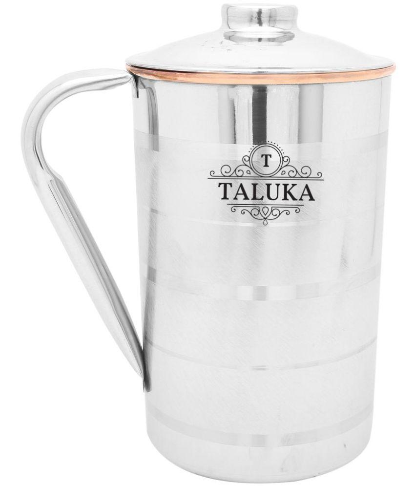 Taluka Stainless Steel Jugs 1000 ml