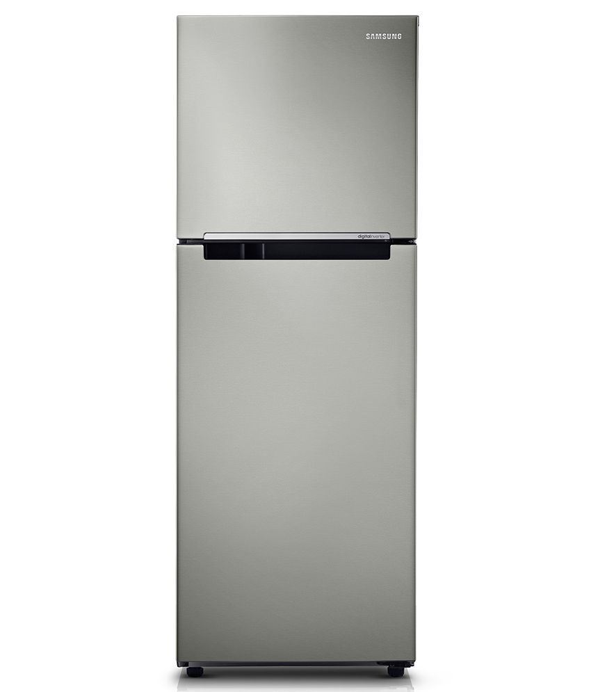 Samsung 251 Ltr 3 Star RT28K3083S9 Frost Free Double Door...
