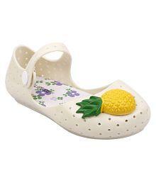 Flipside Kids Pine Beige Sandals