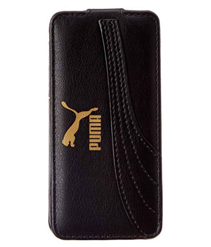 Puma Bytes Phone Cover Black