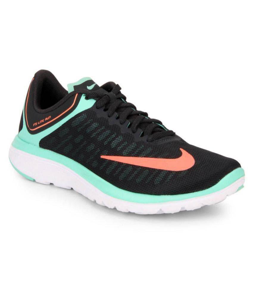 nike black running shoes price in india buy nike black