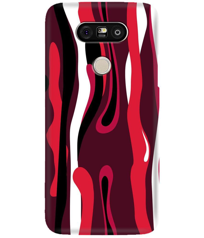 Lg G5 Printed Cover By SWAGMYCASE