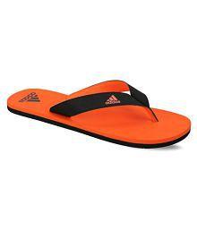 686f9c3c714a2 Adidas Flip Flops - Buy Adidas Men s Flip Flops   Slippers Online at ...