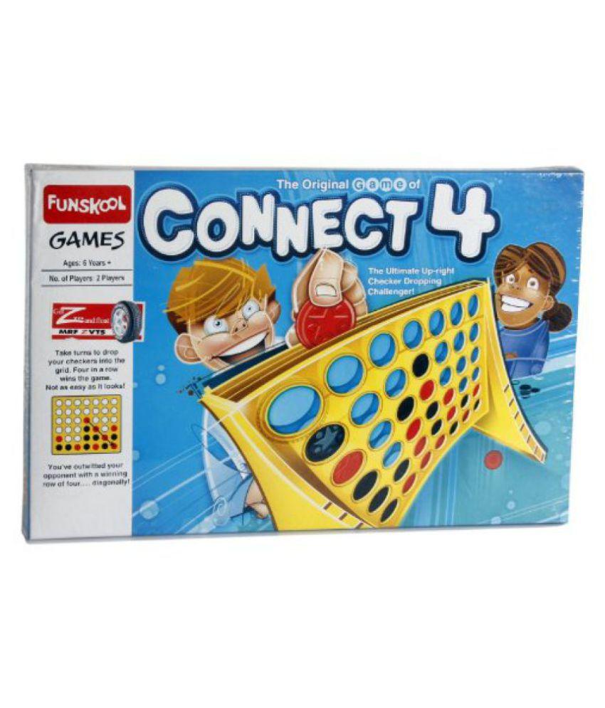 Connect-4(Big)