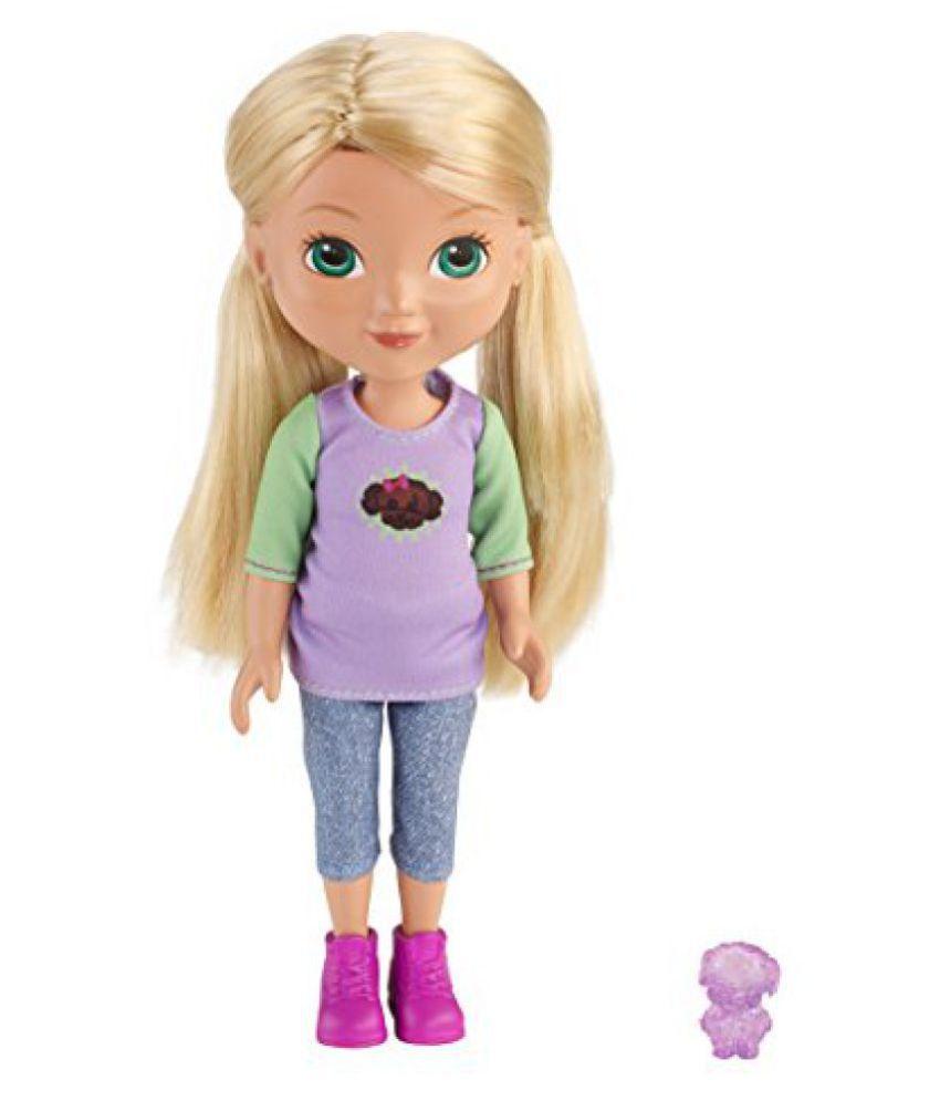 Fisher-Price Nickelodeon Dora and Friends Doggie Day - Alana