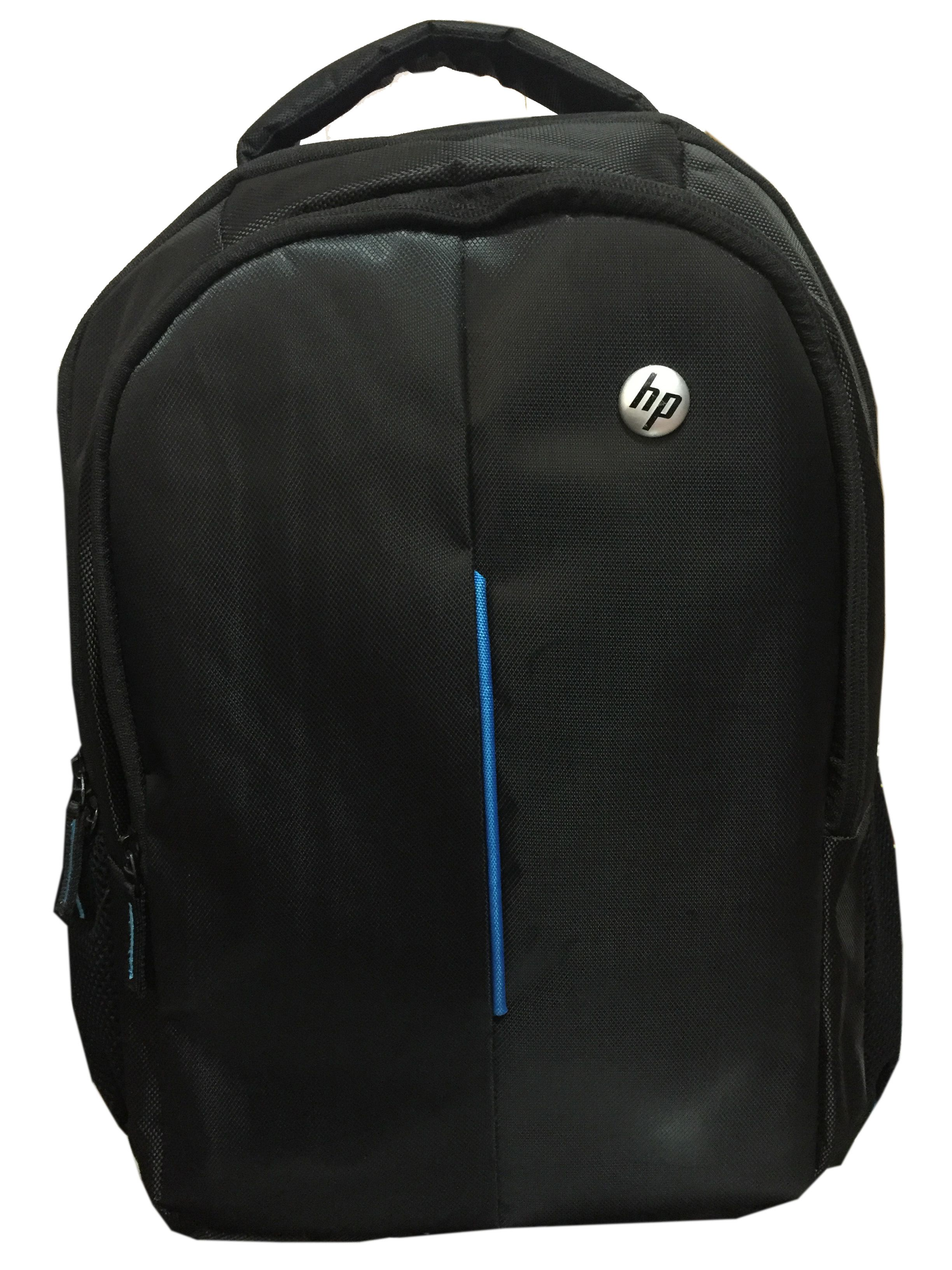 72a6763f60 HP Black Laptop Bags - Buy HP Black Laptop Bags Online at Low Price -  Snapdeal