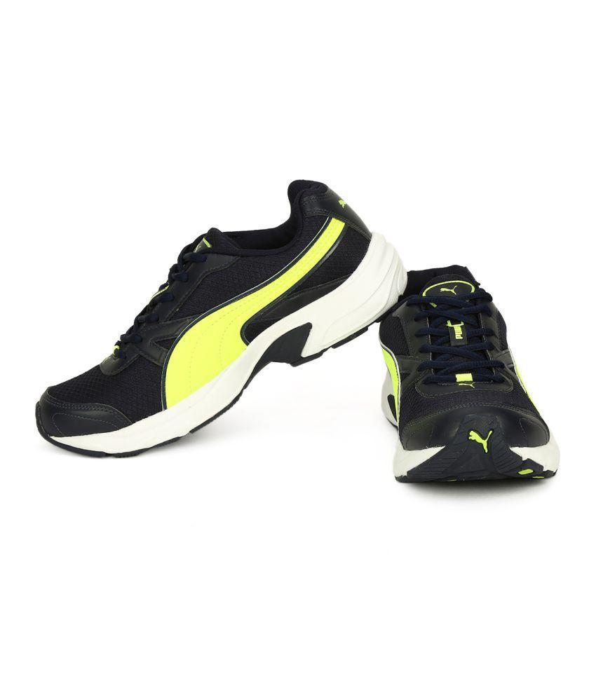 Puma Brilliance Dp Running Shoes