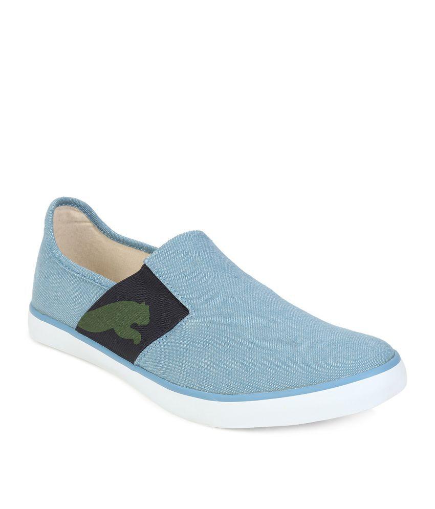 47c20ad91817cc Puma Lazy Slip On Ii Dp Navy Casual Shoes - Buy Puma Lazy Slip On Ii ...