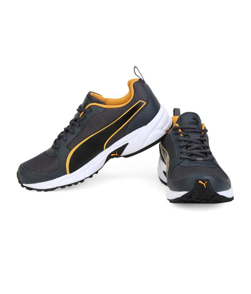 puma agility idp running shoes