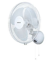 Havells Swing DZire 400mm Wall Fan