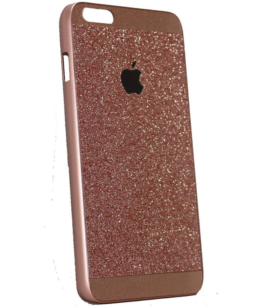 3f0444489 Apple iPhone 4S Plain Cases re-case - Rose Gold - Plain Back Covers Online  at Low Prices