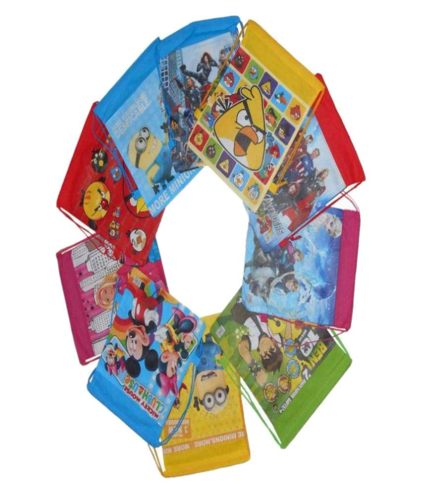 13 HI Birthday Party Return Gifts Pack Of 10 Buy Online At Best Price In India