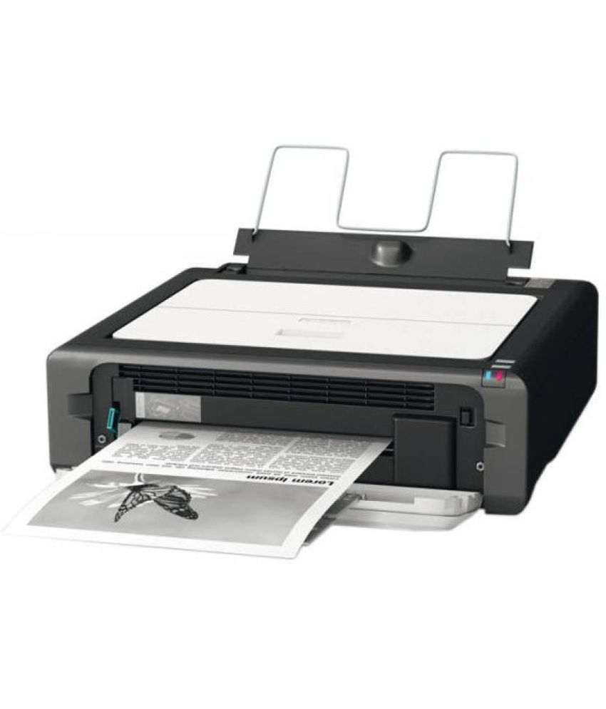 ricoh sp111 single function jam free laser printer - Free Images For Printing