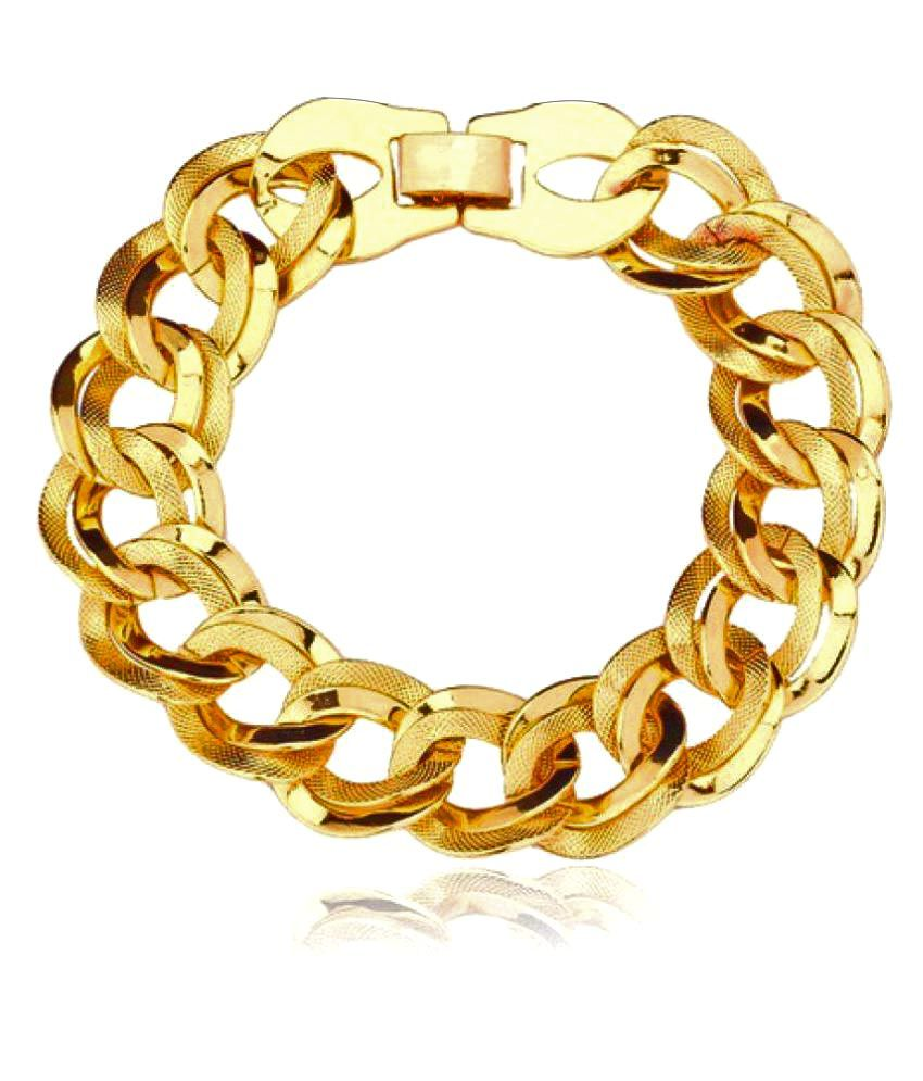 for rock jewelry cm product style mens gold chunky mm men bracelet chain wholesale platinum classic store plated thick link