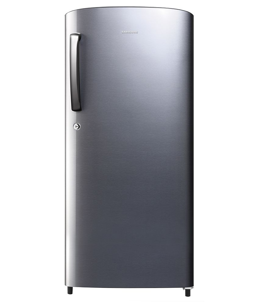 Samsung 192 Ltr 4 Star Rr19j2744s8 Single Door