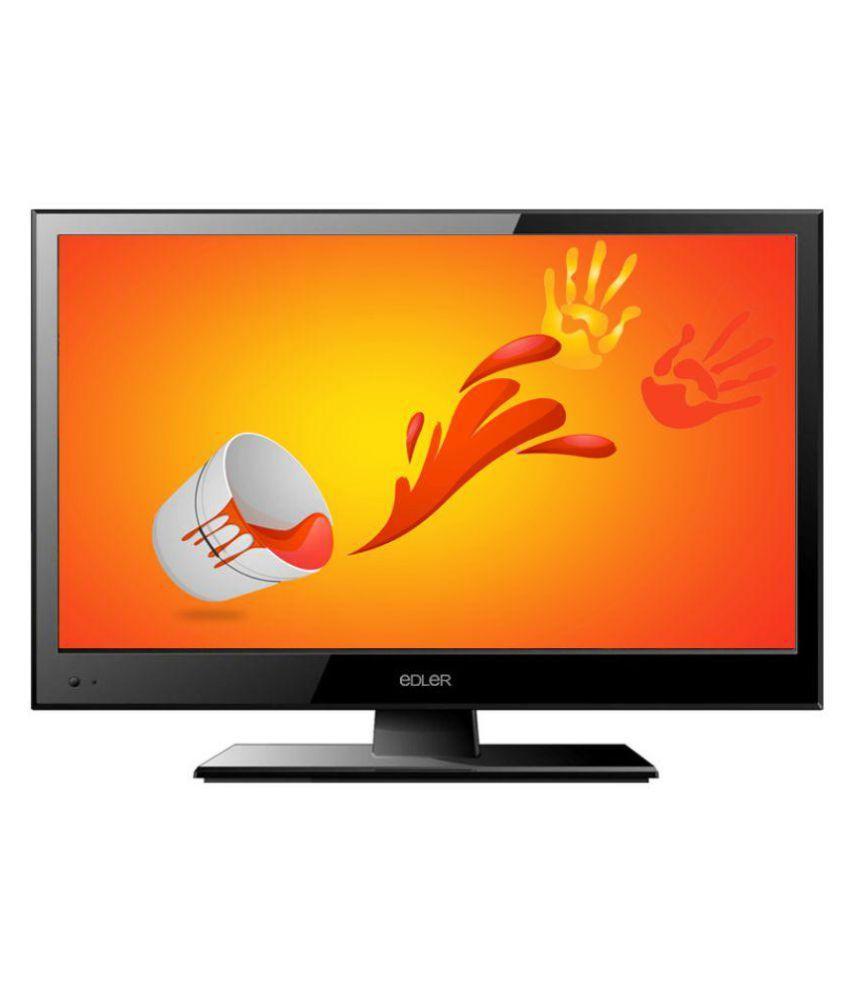 Edler led-16fhd-vm14 40 cm ( 16 ) Full HD (FHD) LED Television
