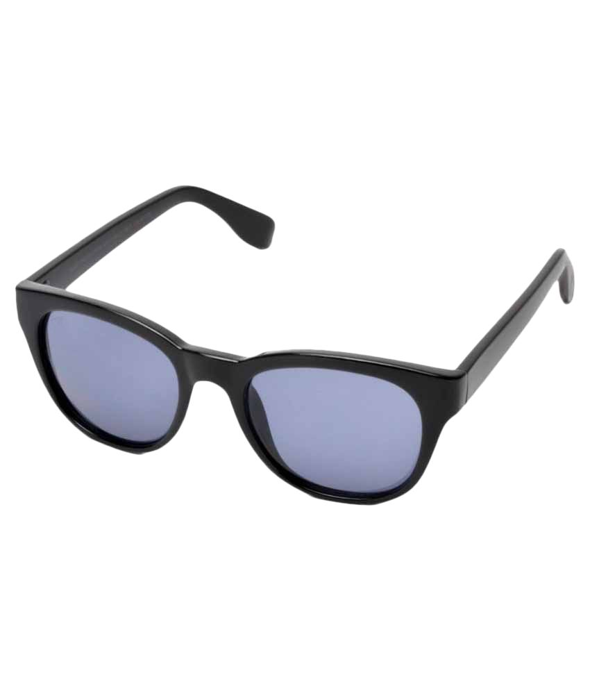 MTV Grey Wayfarer Sunglasses ( MTV-139-C1 )