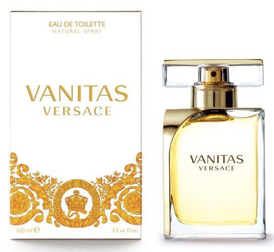 Versace Vanitas Women 100Ml