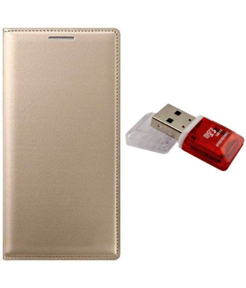 Micromax Canvas Selfie 4 Cover Combo by Shanice