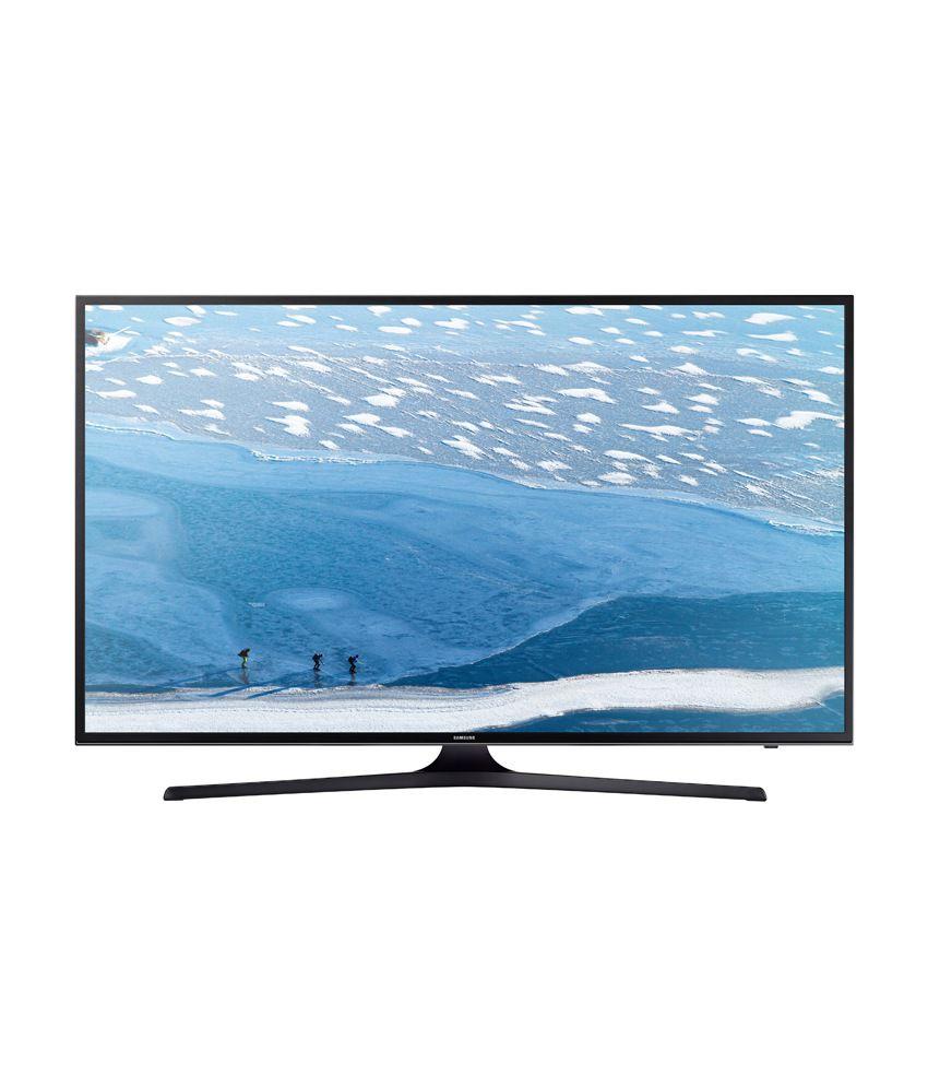 Samsung 43KU6000 108 cm (43) Ultra HD (4K) LED Television