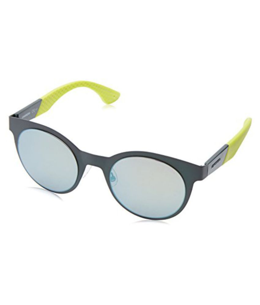 Carrera CA5012S Round Sunglasses
