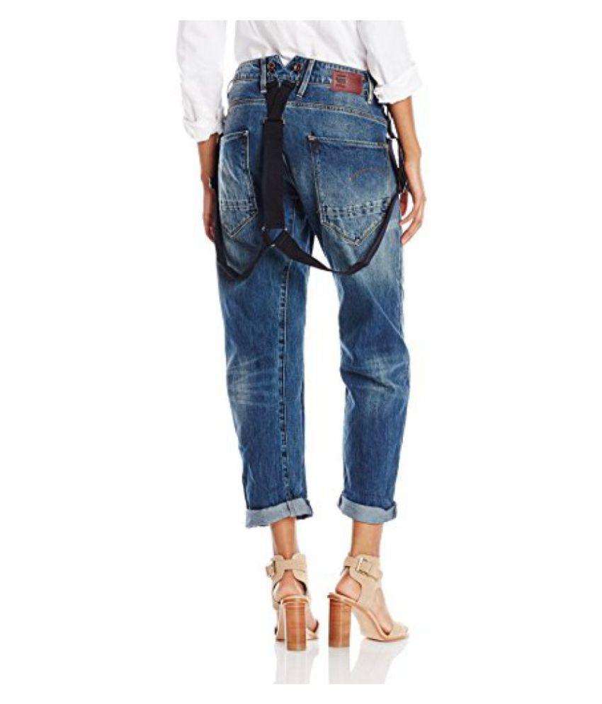 d638cc690d4 Buy G-Star Raw Women's Arc Braces Os 3d Low Boyfriend Jeans Online ...