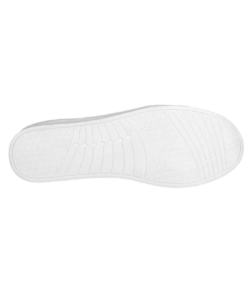 Lords \u0026 Ladies Navy Casual Shoes Price