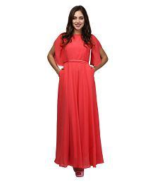 a0700e8be2d909 Gowns : Buy Gowns Online at Best Prices in India on Snapdeal