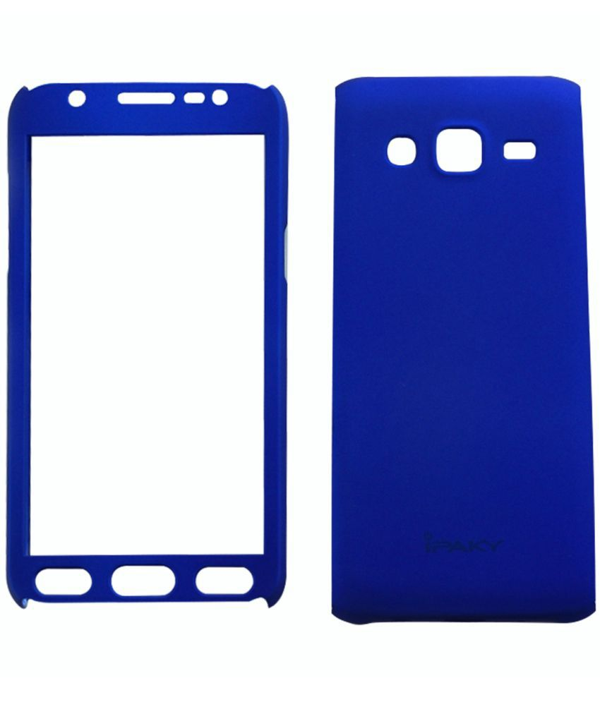 pretty nice 8af8e 77094 Samsung Galaxy J5 Prime Cover Combo by IPaky
