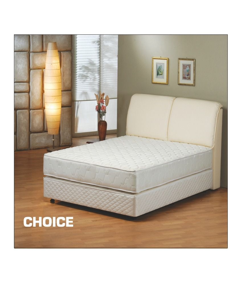 sleep innovation 4 inches orthopedic mattress choice series buy