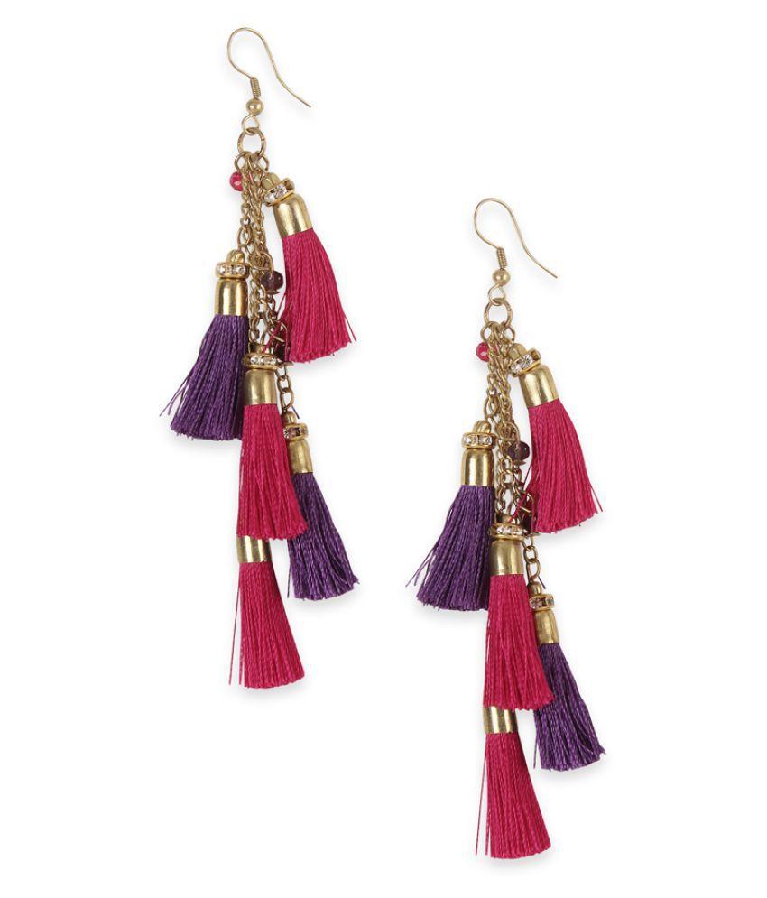 Ayesha Fashions Multicolor Hangings