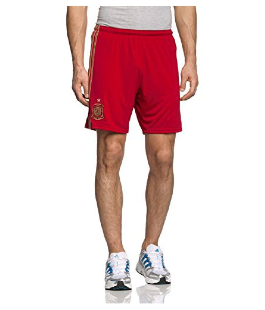 Adidas Spain Home Shorts
