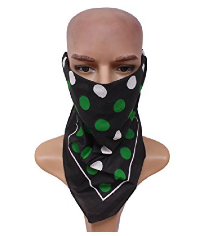 Beautiful Bikers Unisex Headwrap