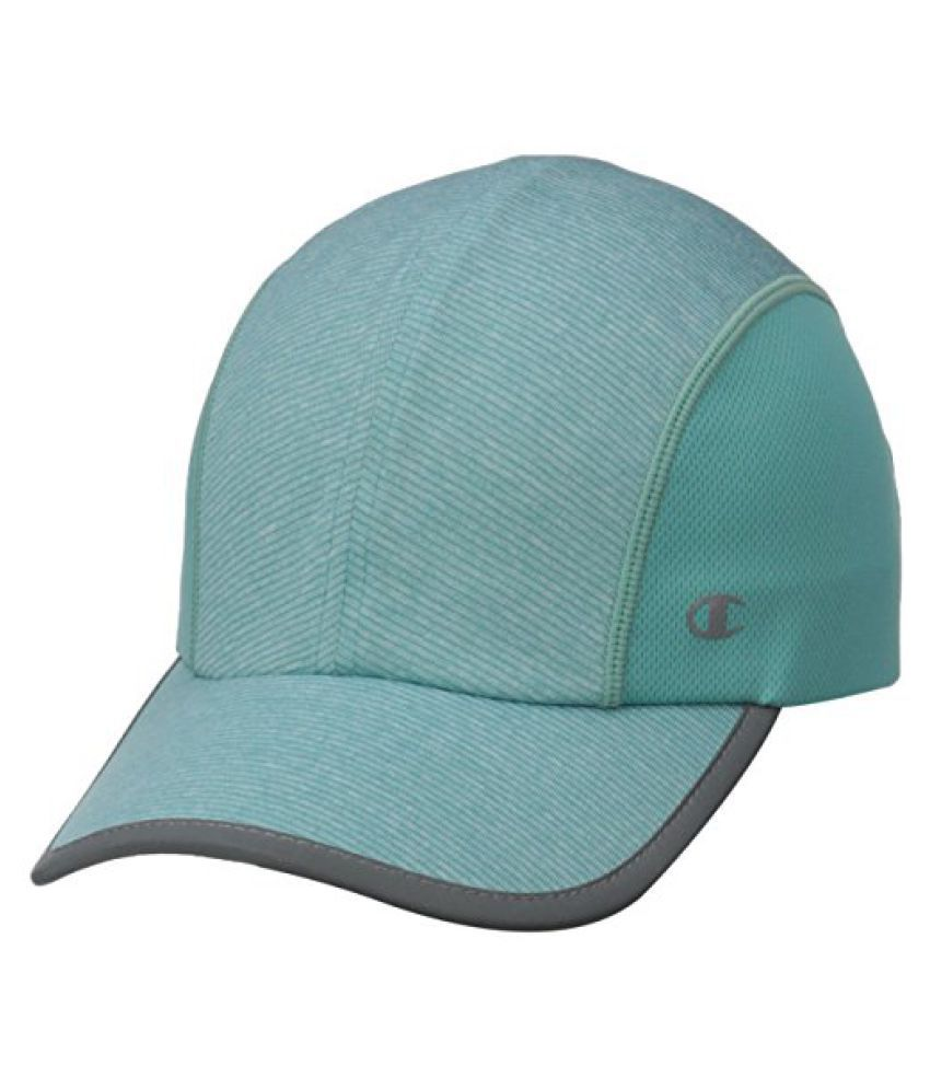 Champion Womens Active Power Train Hat, Amazing Blue, One Size