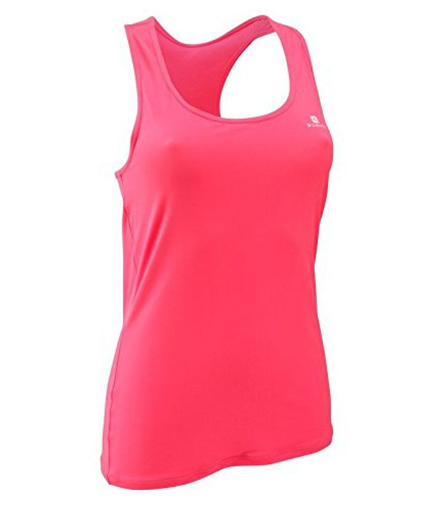 Domyos Fitness Tank Top - Size XS