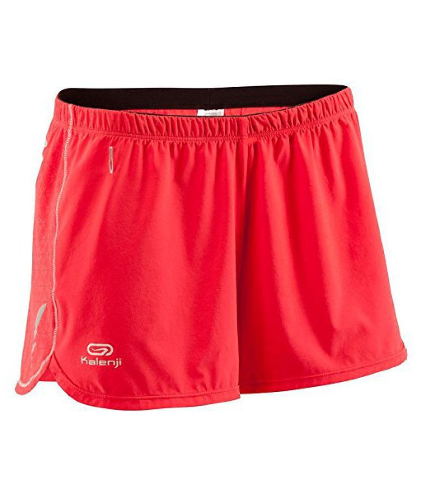 ELIOPLAY SHORT RED - SIZE M-L