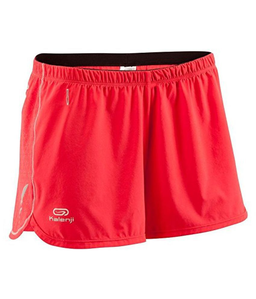 ELIOPLAY SHORT RED - SIZE S