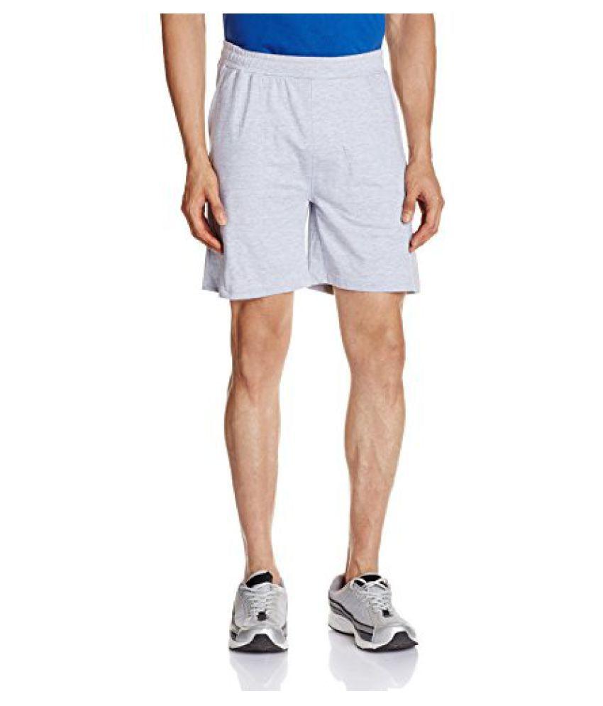 Hanes Men's Cotton Shorts