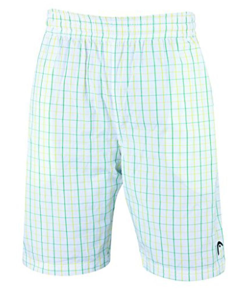 Head HPS-1070 Tennis Shorts Medium